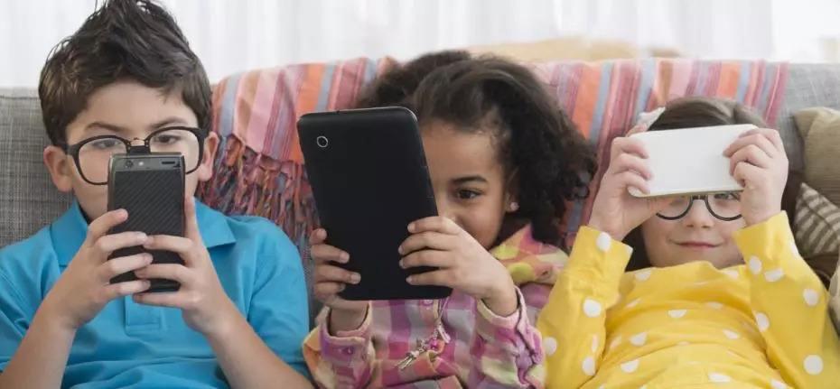 孩子沉迷于手机游戏怎么办?