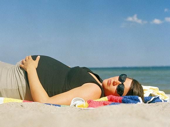 怀孕了能用防晒吗?孕期怎么防晒比较好?