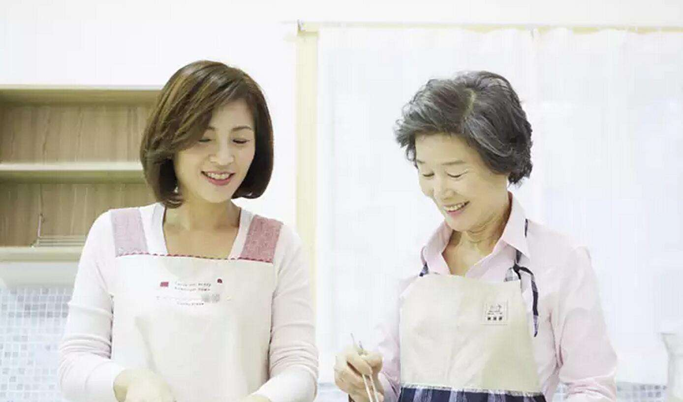 如何跟婆婆搞好关系 让家庭更加完美和谐
