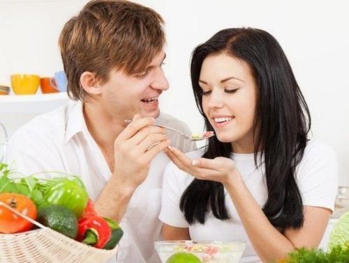 备孕时吃什么好?女性孕前饮食禁忌