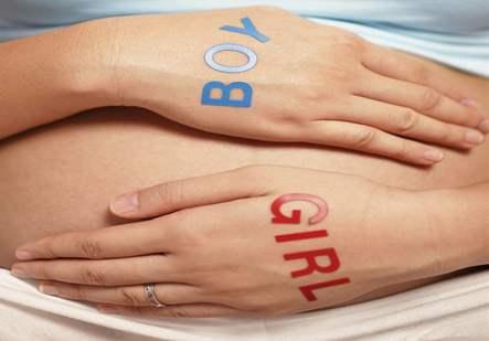 妇产科医生说,生男生女看这三个方面就行