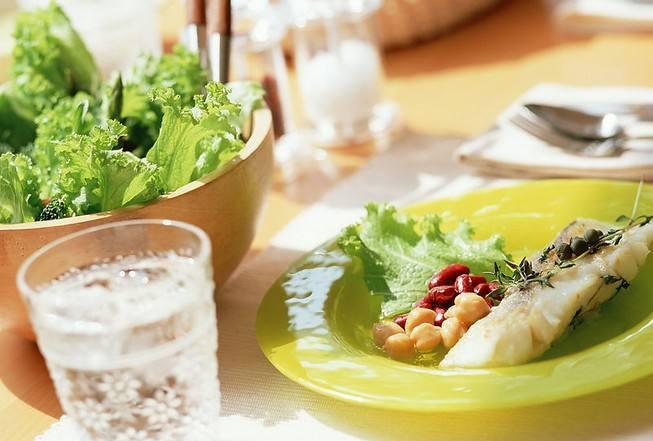 备孕饮食有计划孕前饮食哪些该吃,哪些不能吃